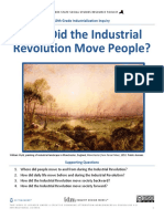 NewYork 10 Industrialization