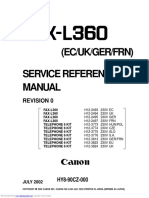 Faxl360 Series