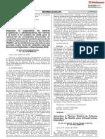 Minedu Norma Tecnica Criterios Generales de Diseño