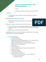 Patología - Semana 5