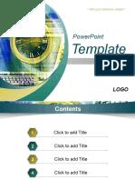 Mẫu Slide PowerPoint Đẹp (9)