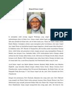 Biografi Sunan Ampel