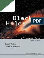 Derek J. Raine, Edwin George Thomas - Black Holes _ A Student Text-Imperial College Press (2015).pdf