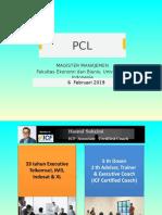 PCL 6 Februari 2019
