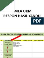 FMEA UKM