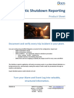 ASA Product Sheet