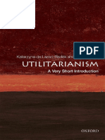 (Very Short Introductions) Katarzyna de Lazari-Radek and Peter Singer - Utilitarianism_ a Very Short Introduction-Oxford University Press (2017)