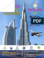Final Dubai Conference Invitation