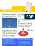 A8 Brochure Datasheet
