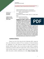 00642 (s2)  Nulidad dictamen de Perdida de la capacidad laboral. Desfavorable. Confirma. Alvaro Gonzalez vs Junta Nal y Positiva´