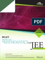 Wiley Math Book