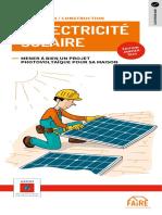 Guide Pratique Electricite Solaire