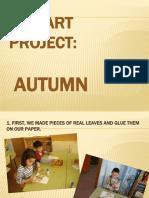 Autumn Collage Presentation