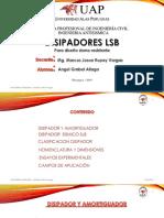 Disipadores LSB