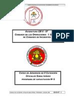 Gb II-07 Comando de Las Operaciones i