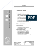 Orden de 16 de Abril de 2008 - Pruebas de Acceso Eepp Andalucía