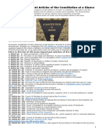 List of 80 Important Articles of the Constitution at a Glance.docx