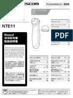 NTE11