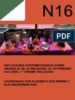 Revista Andaluza de Antropología Nª 16
