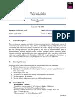 Course Outline Business Economics MBA.pdf