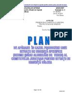Plan Seisme Si Alunecari de Teren - 2014