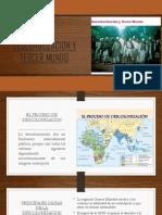 Desconolizacion y Tercer Mundo