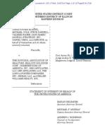 US Statement of Interest in Moehrl v. NAR