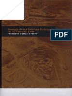 Geologia de Chile Libro