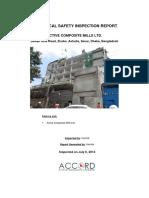 Sample Electrical Audit