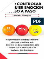 Cómo Controlar Cualquier Emoción - Antonio Barragan-1-4