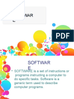 ICT System - Software-converted