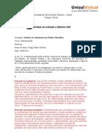 [14002 25121]HistoriadaAdministracaoPublicaBrasileira 2011 B AD