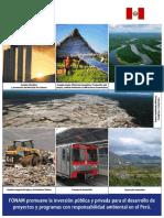 Brochure FONAM Esp
