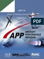 APP 7 Upgrade Network Installation