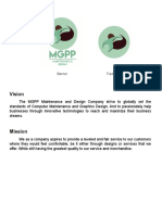 MGPP Maintenance and Design Ready for Print