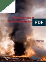 Democracia e Desobediência Civil