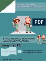 3. STRATEGI PELAKSANAAN KOMUNIKASI TERAPEUTIK.ppt