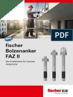FAZ II