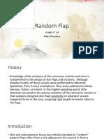 Random Flap