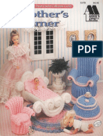 AA Crochet-Annie 39 s Attic Mother 39 s Corner-Barbie Aj 39 s