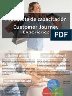 Propuesta Customer Journey