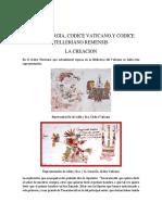 CODICES BORGIA,VATICANO Y TELLERIANO REMENSIS.docx