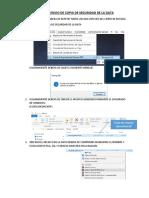 MODO DE ENVIO DE COPIA DE SEGURIDAD DE LA DATA.docx