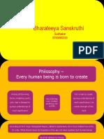 Bharateeya Sanskruthi