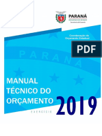 Manual Tec Nico Orca Men Tario 2019