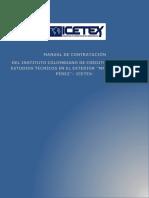 Manual Contratacion Icetex