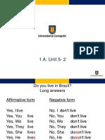 1A. U5 -2