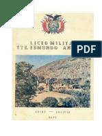 Revista Del Liceo Militar 1973 (1)