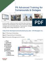 STO300 P6 Training Manual V6 Aug 2019