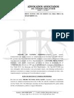 AÇÃO DE ADOÇÃO CC GUARDA PROVISORIA - ADRIANO E LUCIVANIA.docx